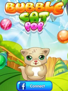 Bubble Cat Pop screenshot 9
