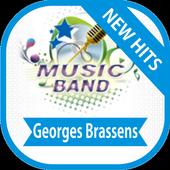 Georges Brassen: Le plus joués icon