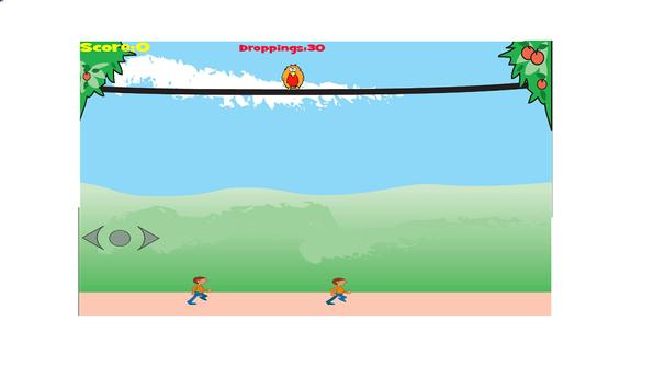 Ploppy Birds apk screenshot