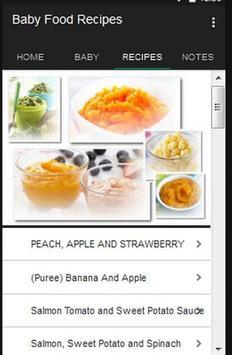 Puree baby food recipes apk download free education app for puree baby food recipes apk screenshot forumfinder Gallery