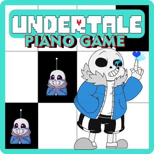Megalovania - Undertale Piano Game for Android - APK Download