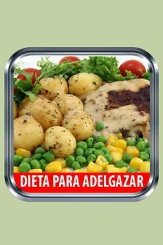 Efectiva Dieta para Adelgazar poster