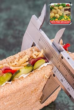 Efectiva Dieta para Adelgazar screenshot 1