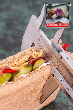 Dietas Para Adelgazar screenshot 4
