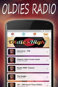Oldies Radio screenshot 3