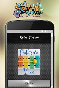 Kids Radio Station For Free screenshot 12