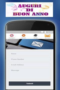 Buon Anno screenshot 9
