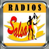 Salsa Radio Station icon