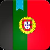 Conjugação português icon