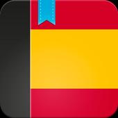 Conjugación española icon