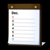 Jorte Agenda icon