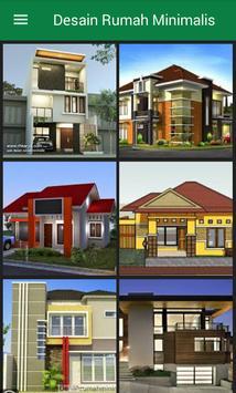 Desain Rumah Minimalis apk screenshot