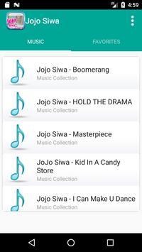 Jojo Siwa Songs Complete apk screenshot