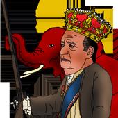 Safari King icon