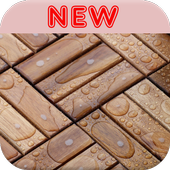 Wood Wallpapers NEW icon