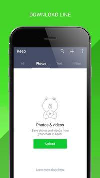 line: Free calls & messages tips&guide screenshot 6