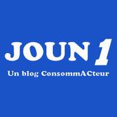 Joun1 - Un Blog ConsommActeur icon