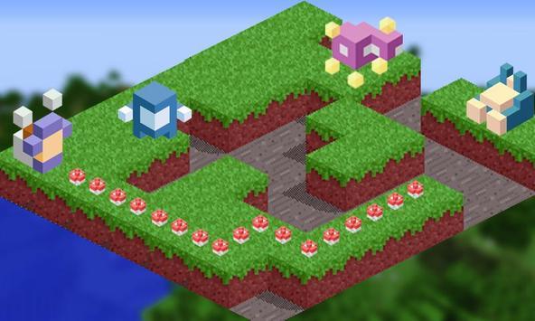 Journey For Blockymon screenshot 2