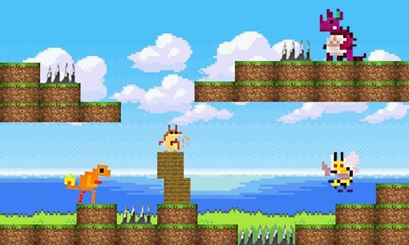 Journey For Blockymon screenshot 3