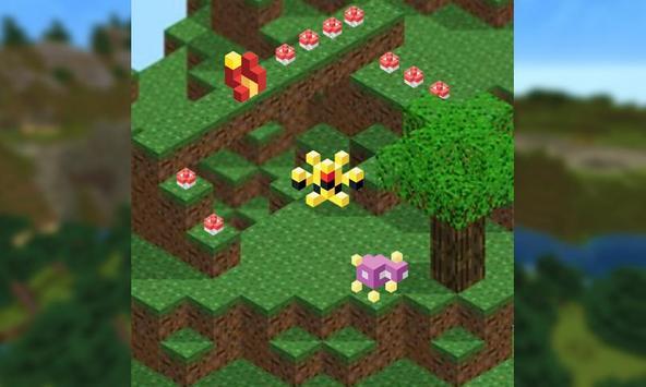 Journey For Blockymon screenshot 5
