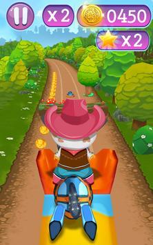 Sheriff Jungle Callie World screenshot 4