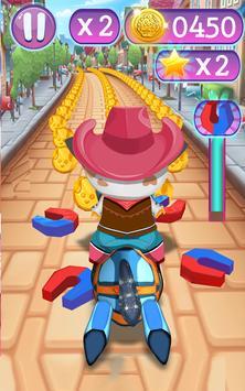 Sheriff Jungle Callie World screenshot 1