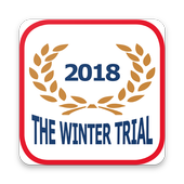 The Winter Trial 2018 icon