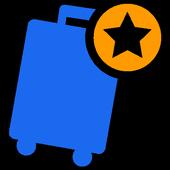 Jumia Travel icon