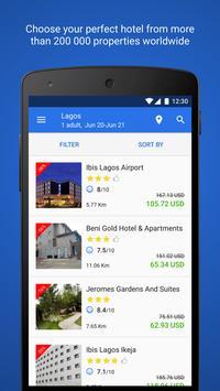 Jumia Travel screenshot 5