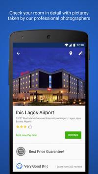 Jumia Travel screenshot 6