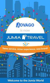Jumia Travel poster