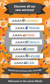 Jumia Travel screenshot 1