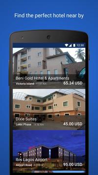 Jumia Travel screenshot 3