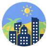 Extranet Jumia Travel иконка