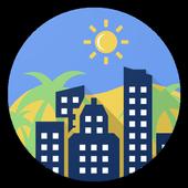 Extranet Jumia Travel-icoon