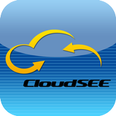 CloudSEE icon