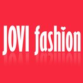 JOVI Fashion icon