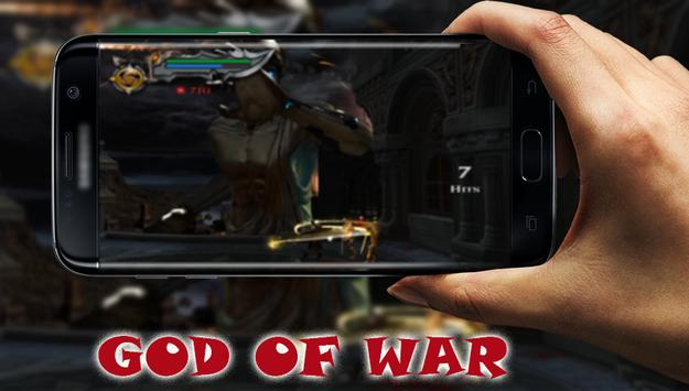 god of war 3 game apk + obb for android