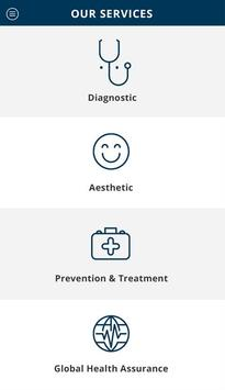 Crosslife Medical  Concierge screenshot 1