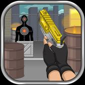 Assemble Toy Gun Pistol icon