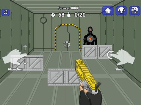 Assemble Toy Gun Pistol screenshot 6