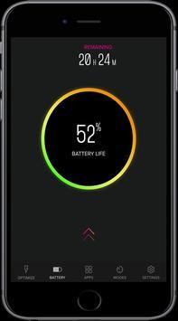 Battery Saver screenshot 2