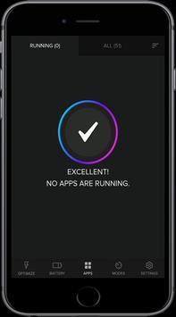 Battery Saver screenshot 7