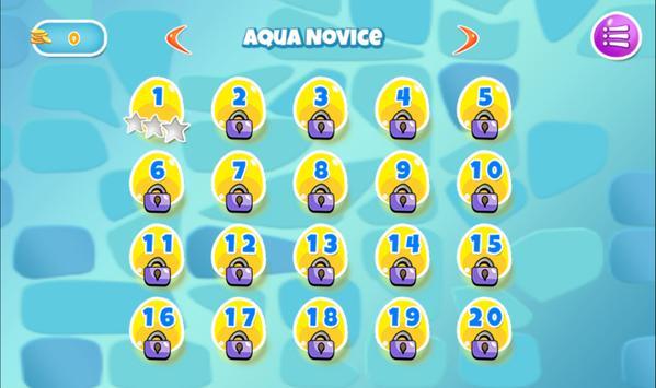Aqua Escape apk screenshot