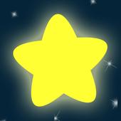 Stars Link icon