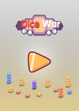 Dice Wars poster