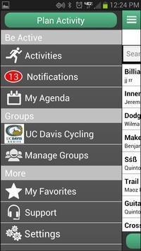 JoynMe Activities and Clubs apk screenshot