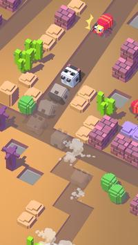 Super Rolling Adventure screenshot 2