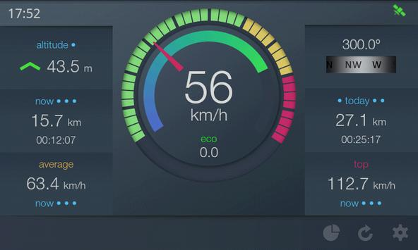 EcoDrive Free screenshot 2