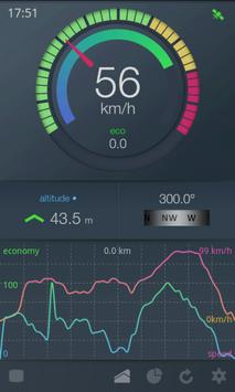 EcoDrive Free screenshot 9